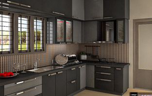 Faber Kitchen Cabinets